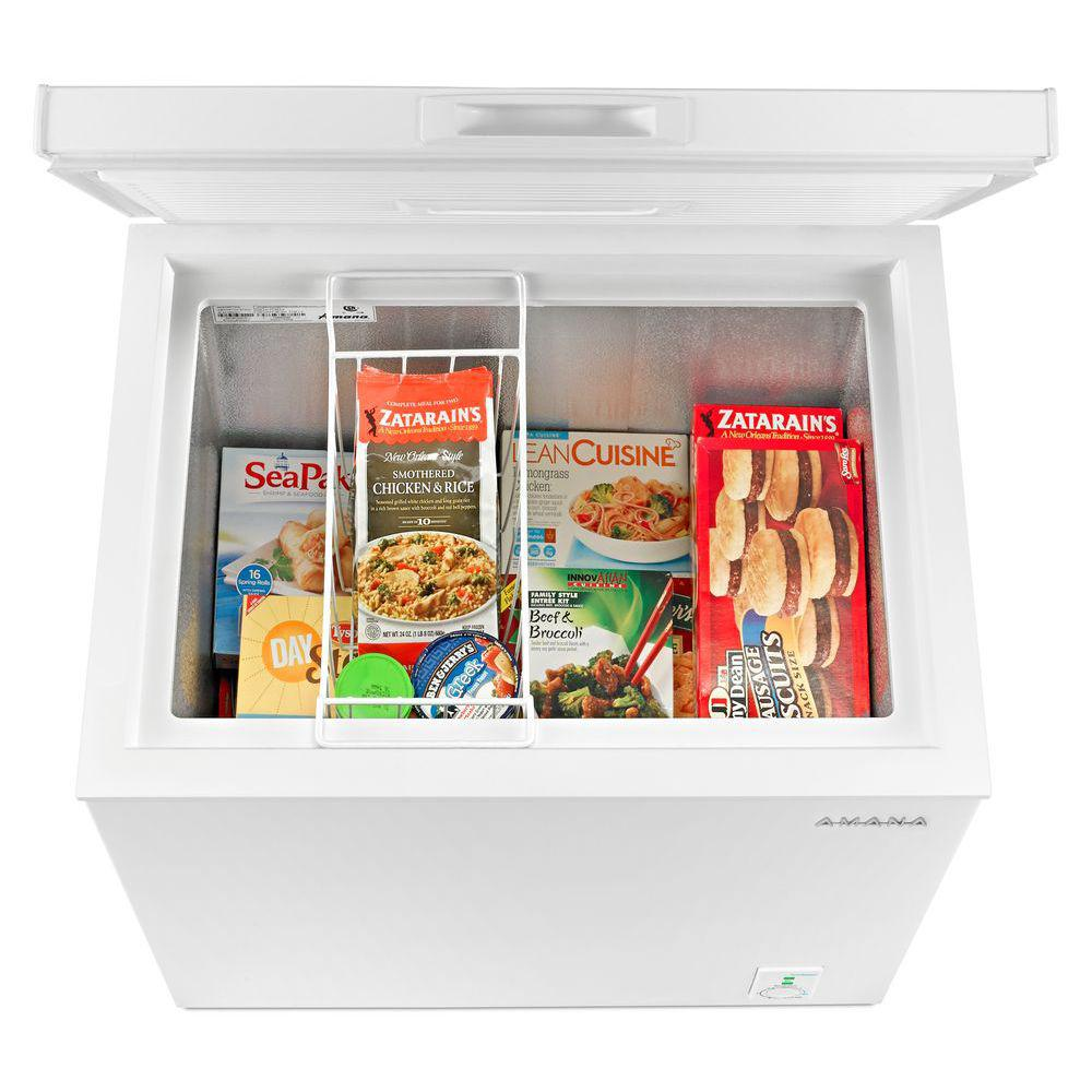 Top 7 Small Chest Freezers