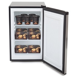 5 Small Upright Freezer Bestsellers