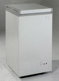 approximate dimensions wxhxd of in x in x 22 in means that this compact chest freezer offers the best of both worlds bulk frozen storage but