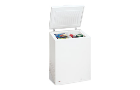 Best Compact Chest Freezers