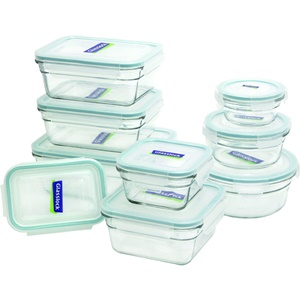 The Best Freezer Storage Containers