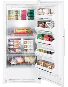 The Best Upright Freezers