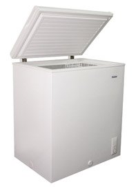 Top Small Chest Freezers