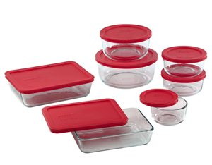 Top 10 BPA Free Freezer Storage Containers
