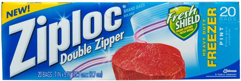 Pint Freezer Bags Are Getting Rarer